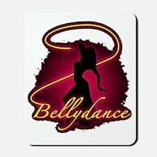 Bellydance Mousepad