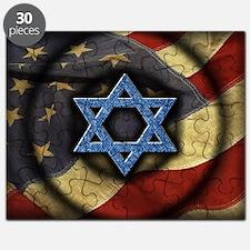 Jewish American Puzzle
