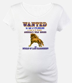 Wanted Shirt