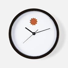 Front_big Wall Clock