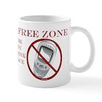Anti-Cellphone Mug