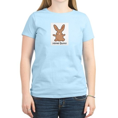 Honey Bunny Women's Light T-Shirt