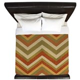 Burlap duvets King Duvet Covers