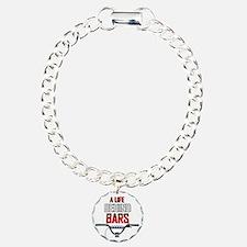 BMX A Life Behind Bars Bracelet