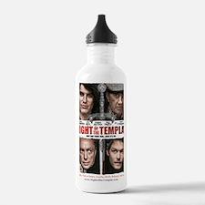 NIGHT OF THE TEMPLAR W Water Bottle