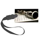 Clarinet Large