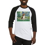 Bridge & Beagle Baseball Jersey