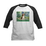 Bridge & Beagle Kids Baseball Jersey