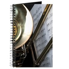 Trombone Music and Notes  Flip Flop Journal