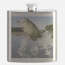 Miss Bass Flask