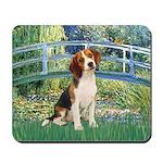 Bridge & Beagle Mousepad