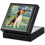 Bridge & Beagle Keepsake Box