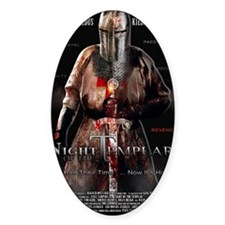11x17 NO Battle with Tag with Block Decal