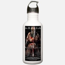 21x35 NO BATTLE Wall D Water Bottle