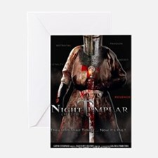 21x35 NO BATTLE Wall Decal Greeting Card