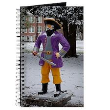 Snow Pirate Journal