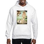 Venus & Beagle Hooded Sweatshirt