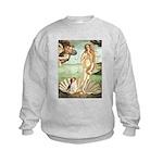 Venus & Beagle Kids Sweatshirt