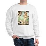 Venus & Beagle Sweatshirt