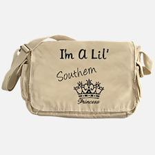 Lil' Southern Princess Messenger Bag