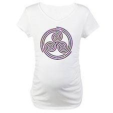 Triple Spiral - 11 Shirt