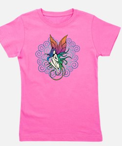 Tree Fairy Girl's Tee