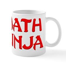 Math Ninja Mug