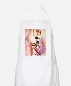Dress Up Pin Up Apron