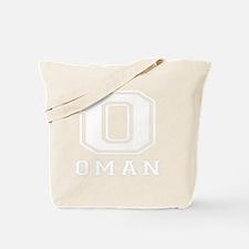 Oman Designs Tote Bag