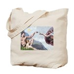 Creation of the Beagle Tote Bag