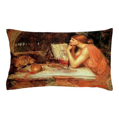 The Sorceress Pillow Case