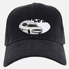 Hang up and drift Baseball Hat