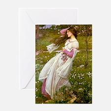Wind Swept - 1 Greeting Card