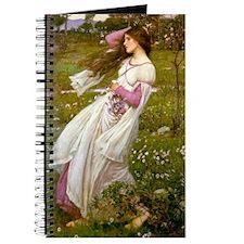 Wind Swept - 1 Journal
