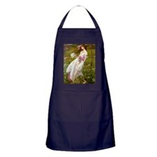 Wind Swept - 1 Apron (dark)