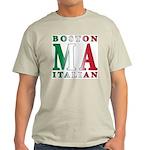 Boston Italian Light T-Shirt
