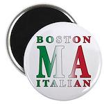 Boston Italian 2.25