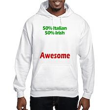 Italian - Irish Hoodie