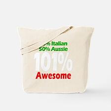 Italian - Aussie Tote Bag