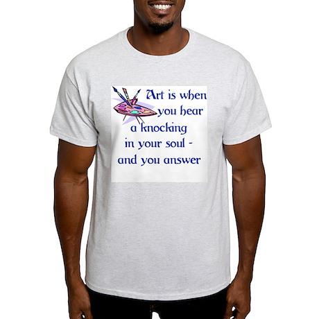 Artist Light T-Shirt
