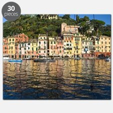 Portofino, Italy Puzzle