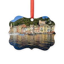 Portofino, Italy Ornament