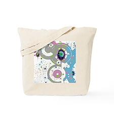 Untitled-027 Tote Bag