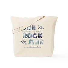 CDH Rockstar Tote Bag