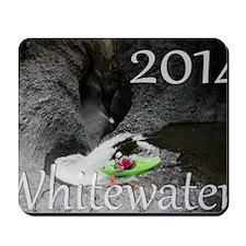 2014 Cover Mousepad