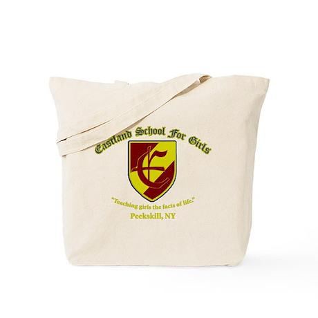 Eastland School Tote Bag