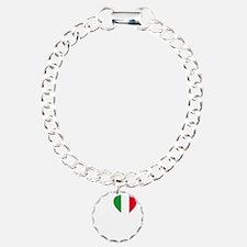 Italian Boston Strong Bracelet