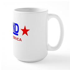 Rand Paul For America Mug