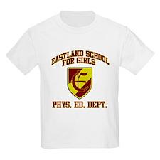 Eastland Phys. Ed. T-Shirt