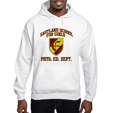 Eastland Phys. Ed. Hoodie Sweatshirt